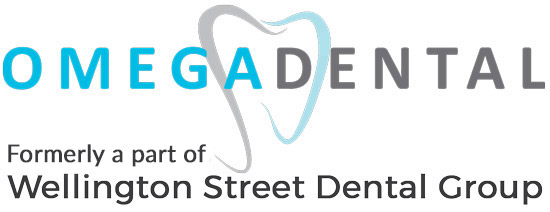 omega-dental-formerly-a-part--of-wellington-street-dental-logo